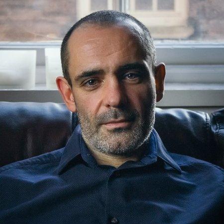 Adrian Tannock Hypnotherapist Manchester